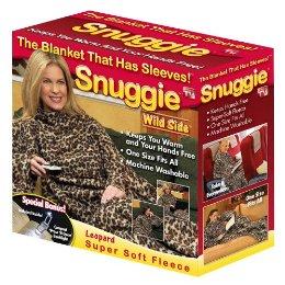 SnuggieLeopard